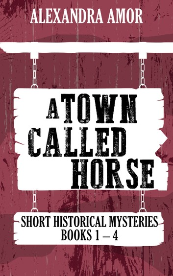 A town called horse