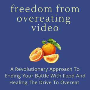 freedom from overeating video